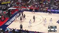 篮球世界杯  美国90比81战胜西班牙 