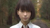这个超真实校园美少女,竟是日本艺术家用电脑造的!