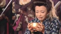 王银川当年嘲笑薛平贵是臭乞丐,如今薛平贵赐她金碗让她终身行乞