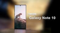 三星Note 10发布最让人满意的6项变化!