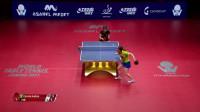 2019保加利亚乒乓球公开赛女单1/4决赛:何卓佳4比0石川佳纯