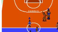 〖爱儿和朋友们〗0653-FC_Zenbei! ! Pro Basketball(全美职业篮球)驭风与神奇视角的篮球