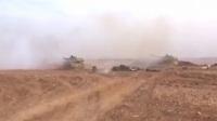 """美土着手在叙利亚设立""""安全区""""叙利亚俄罗斯坚决反对 北京您早 20190818 高清"""