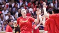 国际女篮锦标赛 中国女篮83-65轻取日本女篮