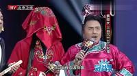 """和陈佩斯、朱时茂同台飙歌,蔡国庆竟然""""怂"""""""
