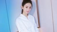 赵丽颖刚宣布复出喜讯,9部新剧就找上门,网友:厉害