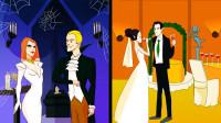 脑力推理:哪一边的吸血鬼更有钱?