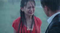 小娇妻雨中湿身,霸道总裁抱上去就吻,太虐单身狗了