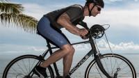 手脚并用的自行车见过吗?不但跑起来更快,还能锻炼肌肉