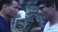 林正英:早年鬼片坐牢回来挖矿,发现矿下有僵尸!