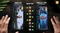 骁龙855+有多强?努比亚Z20与一加7 Pro性能对比测试