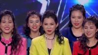 深圳打工者努力追梦,90后姑娘复古舞蹈为爱拼搏 中国达人秀 20190818