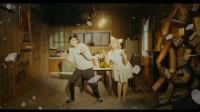 与喵酱女友一起跳一支欢快的舞蹈 带你舞动青春的活力