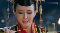 姜王后临死之前还不忘劝告商王,可见她对商王的忠心