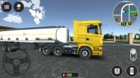 最新挖掘视频表演153大卡车运输挖土机十挖机作十工程