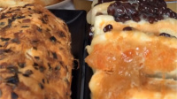 |嘉玲妹儿|肉松集之各式类|辣肉松芋泥蛋糕盒子、香葱肉松卷、肉松红豆卷、虎皮肉松麻薯卷、肉松欧包、海苔肉松卷、肉松面包球、奶酪肉松南瓜蛋糕、...