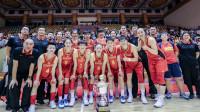 四国赛-石小烨领衔5人得分上双 中国女篮大胜希腊夺冠