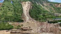 成昆铁路山体垮塌 已发现12具疑似失联人员遗体