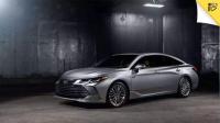 花小钱买大车 30万以下B+级轿车选这几款让你更有面儿!