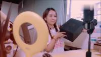 板娘小薇Vlog20:这封神秘来信才是小薇定制礼服的真正原因