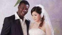 中国女子嫁给黑人,10年生下9个孩子,体检后医生都吓傻了!