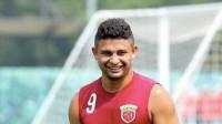亚足联官网:埃尔克森已被列入中国男足大名单