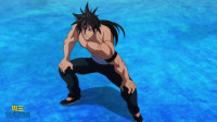 一拳超人第2季,水龙真有两下子,一般怪人难以伤到他
