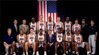 梦之队的起点!美国梦一92奥运会唯美回顾,对手都被打成迷弟