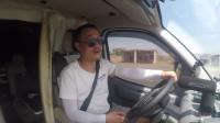 房车自驾游,新疆来感冒了,感谢曾经帮过我的人,满血复活继续旅行