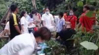 中国旅行团老挝车祸已致14死 车上共有43名中国游客