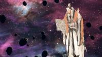 《拾遗记》记载:远古时期,月蚀日蚀同时出现,大量流星降临地球