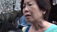 香港市民怒怼乱港暴徒:再出去玩,说自己是香港人会羞到钻地洞