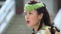 女娲传说之灵珠:全剧最会演戏的非她莫属,妖女胡姬竟演上碟中谍