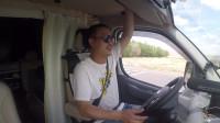新疆房车自驾游,为了走一趟沙漠公路,多绕2000多公里值得吗?