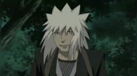 火影忍者:自来也潜入女忍村被发现,结果召唤蛤蟆健赶紧开溜!