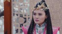 锦绣未央:唐嫣神助攻,帮九公主化解难题,怼的邻国公主没话说