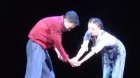 大型原创民族舞剧《红旗》在吉林市首演 新闻早报 20190820 高清