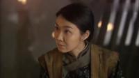 《人间正道是沧桑》立青跟女匪首谈论老范,承认自己的部队还不行