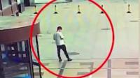 【现场直击】癌症晚期女子跳楼自杀,楼下男子当场被砸晕!