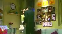 霸道总裁散发魅力征服灰姑娘,按在墙上壁咚,两人终于在一起