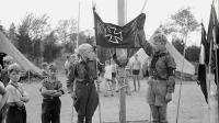 希特勒的纳粹扩张计划 让万字旗飘扬在美国大地