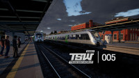 【青叶君】歪打正着~TSW2020模拟火车·世界莱比锡S2