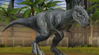 侏罗纪世界:三角龙和翼龙打起来了?
