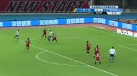 2019足协杯半决赛集锦:山东鲁能VS上海上港