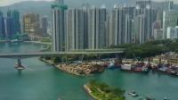 香港各界青年谴责暴力 呼吁回归秩序
