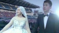 网红结婚花5千万请42位明星 成龙王力宏都来了