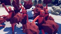 全STEAM最逗B模拟器游戏第二十四集!全面战争模拟器