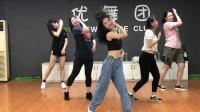 【优舞团·课堂】190807A班《company》