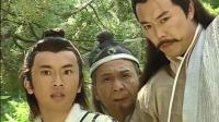 倚天屠龙记:砍个手指张无忌都觉得残忍,杨逍一脸鄙视的看他