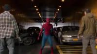 《蜘蛛侠》告别漫威宇宙 索尼声明:很失望但尊重迪士尼的决定